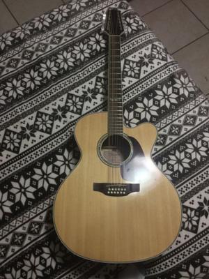 Guitarra TAKAMINE 12 Cuerdas!!! Negociable!