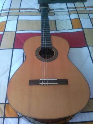 Guitarra de concierto Manuel Chavez