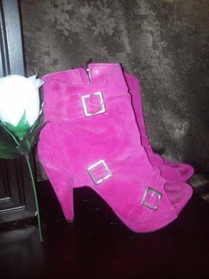 Remato lote de zapatos mujer todos x $400 talla 4 y 4/5