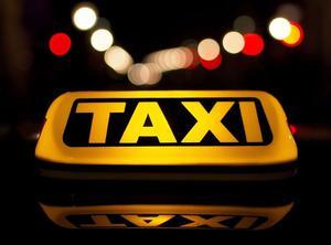 Se renta permiso para taxi sitio 36