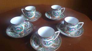 Bonito juego de té