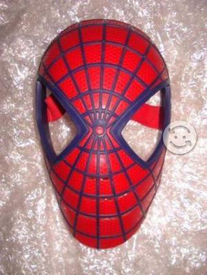 Mascara Spiderman Hombre Araña