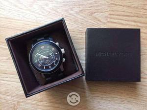 Reloj Michael Kors negro Mod. MK