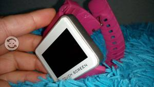 Reloj Nike para mujer