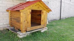 Se vende hermosa casa para perro