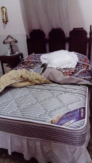 Vendo colchón en buen estado