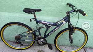 Bicicleta benotto Rush R26