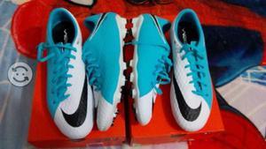 Zapatos de fútbol soccer nike