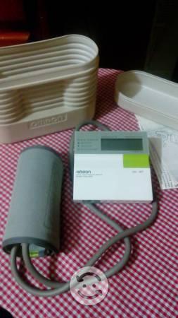 Baumanometro digital eléctrico