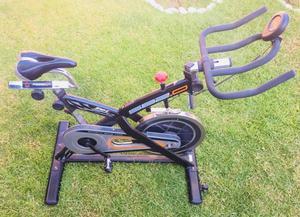 Bicicleta Spinning SB2.0 Buenas condiciones Cuenta con