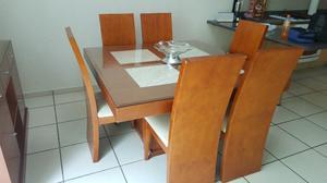 Comedor de m rmol y 8 sillas posot class for Comedor de marmol 8 sillas precio