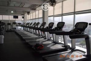 Equipo de cardio para tu gimnasio