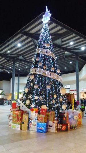 Renta árbol de navidad