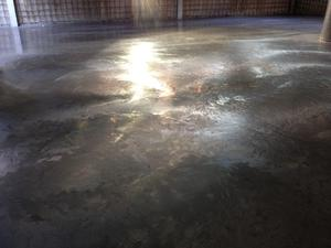 pisos pulidos de concreto