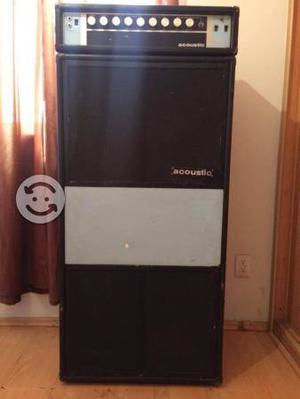Acoustic 360 Bass Amp