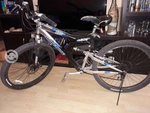 Bicicleta en condiciones