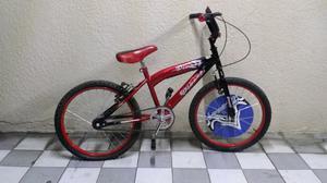 Bicicleta rodada 20 remato