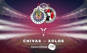 Boletos Chivas premier