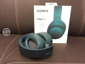 V/C Audífonos Sony, Hi Res Audio (nuevo)