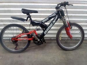 Bicicleta Bimex de Montaña R20