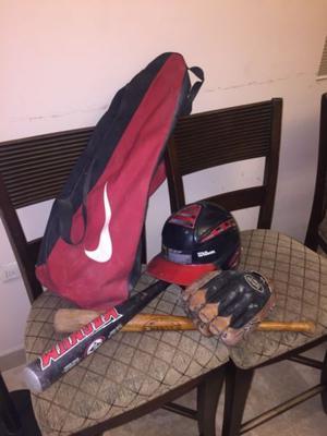 Kit beisbol