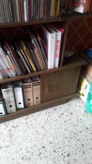 Util librero de novopan
