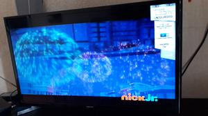 "vendo pantalla Samsung SmartTv 32"" HD"