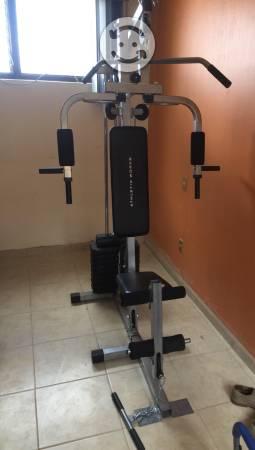 Aparatos Semi profesionales para Gym