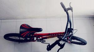 Bicicleta - Anuncio publicado por Alejandro Tello
