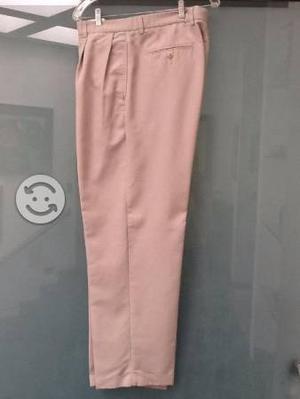 Bonito Pantalón Náutica original