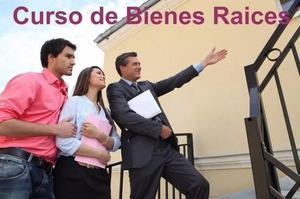 CURSO DE BIENES RAICES