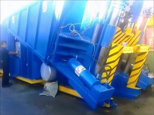 Construcción y diseño de máquinaria industrial