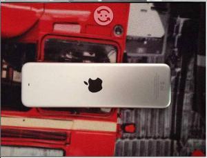 Contro Apple Tv4 Gen Siri