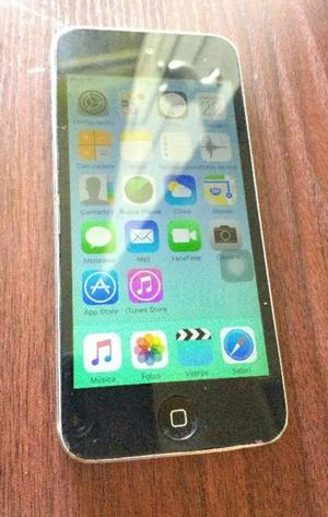 Ipod Touch 5g 16GB Venta o Cambio x Celular Android