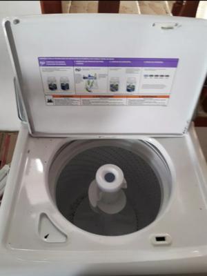 Lavadora y Secadora Maytag 18 kg