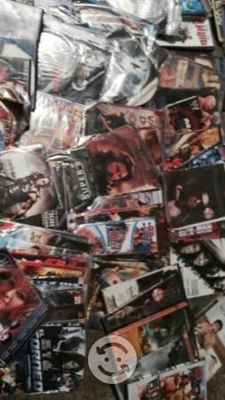 Lote de 200 películas