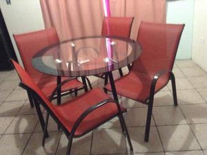 Mesa de comedor modern
