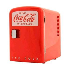 Mini enfriador Coca Cola