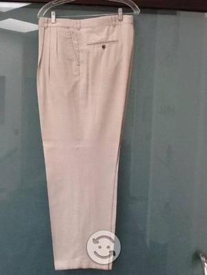 Pantalón Greg Norman original Azul Marino