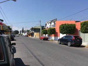 Renta de Espacios publicitarios en Fracc Reforma - TEHUACAN