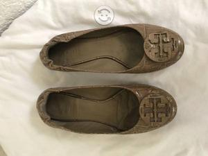 Zapatos Tory Burch en perfecto estado original