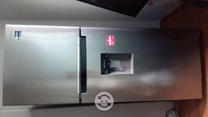 refrigerador SAMSUNG 14 pies cúbicos