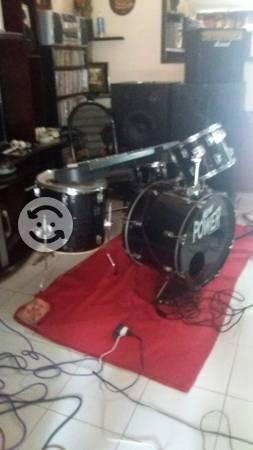 Baterista rock