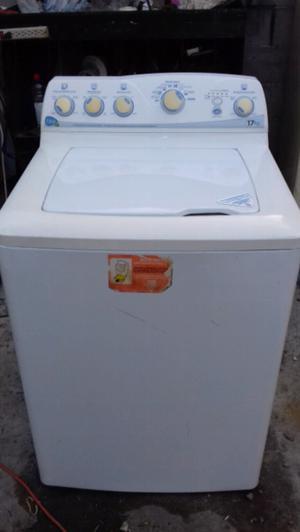 Vendo lavadora easy 17kg