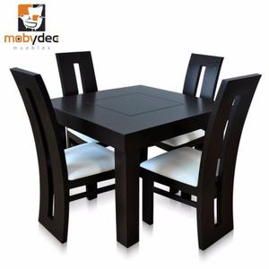 Comedor stilo muebles para el hogar mobydec muebles
