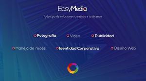 Easymedia Soluciones Creativas A Tu Alcance