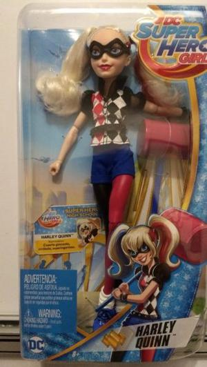 Harley Quinn DC Super Hero Girls