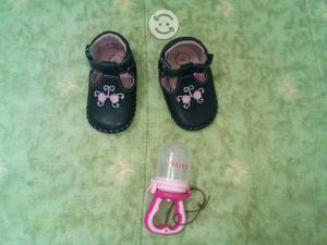 Lote de ropa para bebe niña de hasta 9 meses