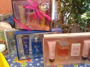 Perfumes hombre y mujer