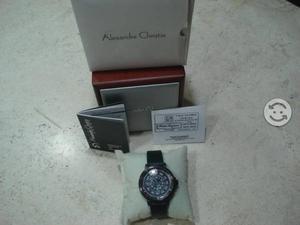 Reloj Nuevo Alexandre Christie